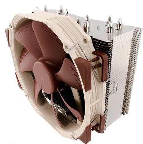 Процессорный кулер Noctua NH-U14
