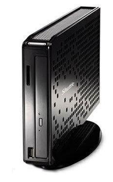 Storm представили компактный настольный ПК Small Box XS35V3L