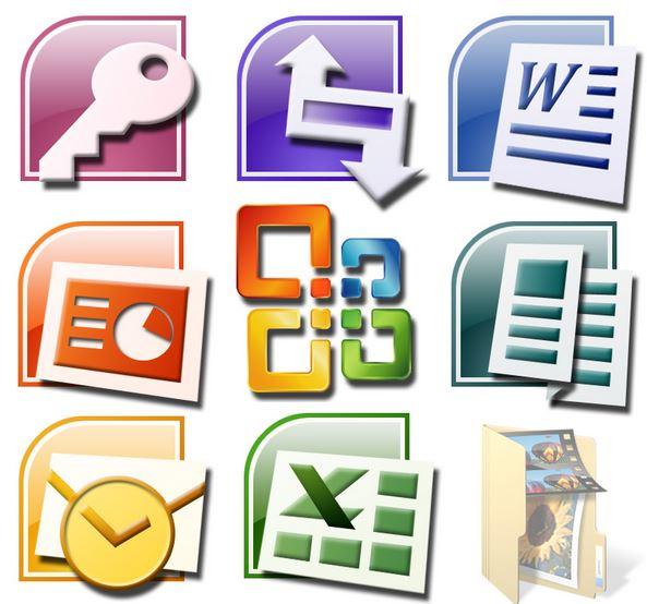 Microsoft Office – самый распространенный офисный пакет