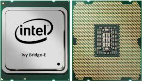 Процессоры Intel Ivy Bridge-E будут иметь только 6 ядер