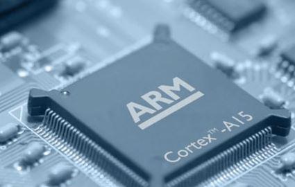 ARM разрабатывают сверхэкономичный процессор