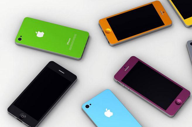 Составлен образ владельцев iPhone