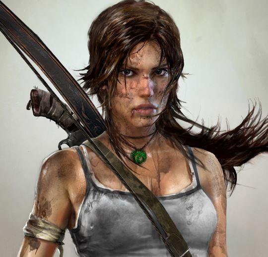 Разработчики анонсировали новую часть Tomb Raider