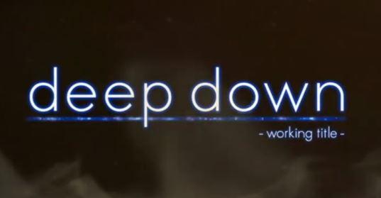 Новинка от Capcom - игра Deep Down