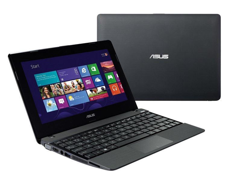 Компания Asus собирается выпустить ноутбук на базе AMD APU