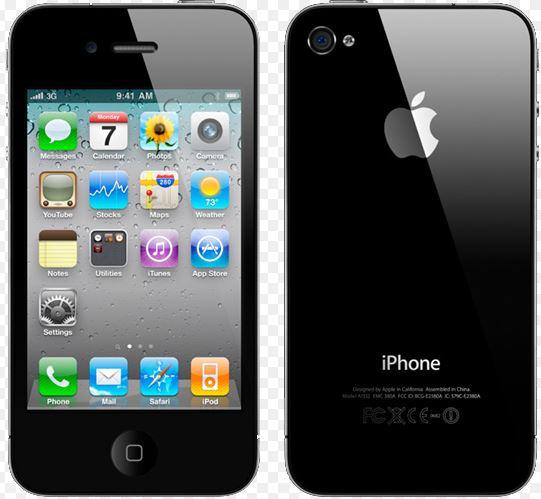 iPhone 4 – аппарат с новыми возможностями