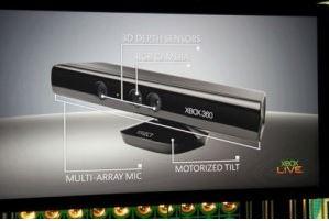 Microsoft превратит все ровные поверхности в сенсорные экраны