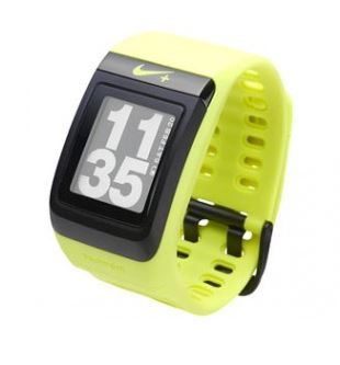 Новейшие умные часы будут выпущены известной фирмой Nike в следующем полугодии.