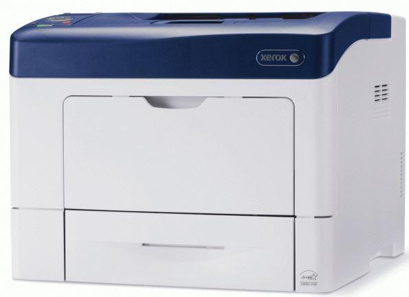 Новый принтер Phaser 3610DN от Xerox