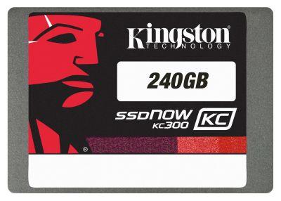 Kingston представили серию SSD совместимых со спецификацией TCG Opal 1.0