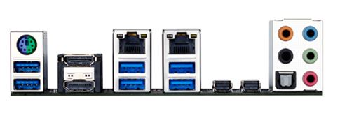 Компания Gigabyte пополнила свой арсенал материнской платой Z87X-UD7 TH