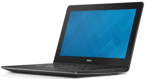 Chromebook 11 – ноутбук, рассчитанный для учащихся.