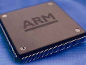 AMD сообщают о серверном чипе, основанном на архитектуре ARM