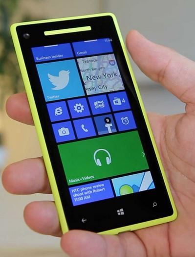 Сделают ли Microsoft бесплатной RT или Windows Phone?