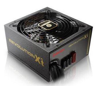 Enermax запустили новую серию блоков питания Revolution X't