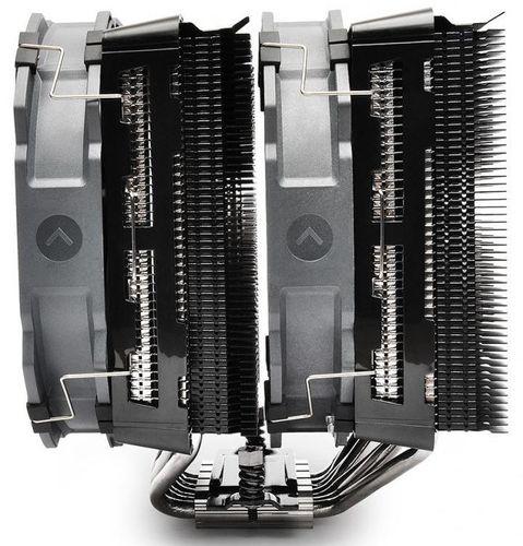 Выпущен процессорный кулер CRYORIG R1 Ultimate