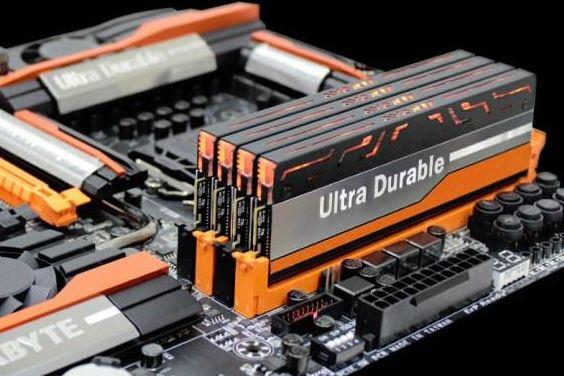Серия памяти Avexir Blitz 1.1 работает до 3200 МГц