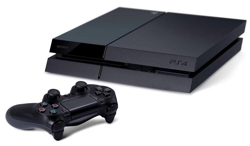 На Amazon.com смогли продать 12000 PlayStation 4 за 27 минут!