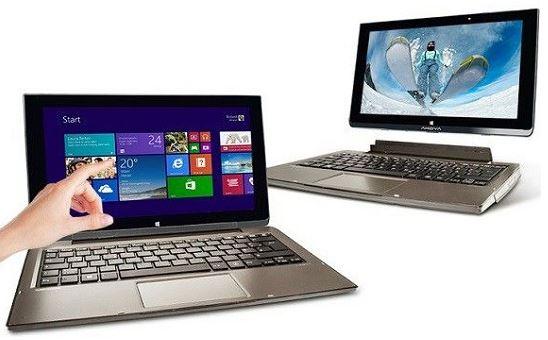 Продажи планшета Medion Akoya P2212T в Европе уже стартовали
