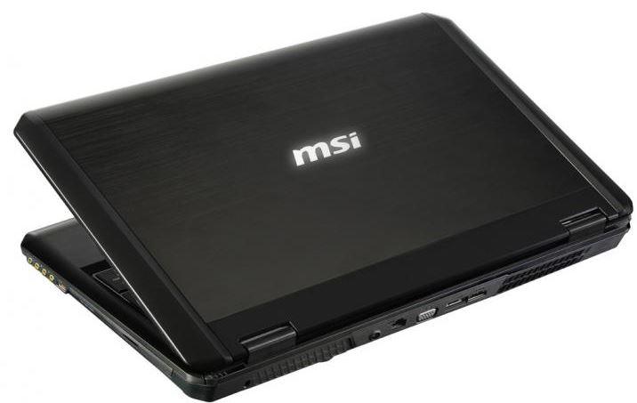 MSI выпустили новый игровой ноутбук и мобильную рабочую станцию