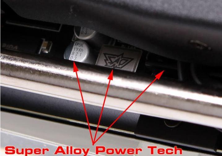 Предрелизные фото видеокарты Asus Radeon R9 290X DirectCU II