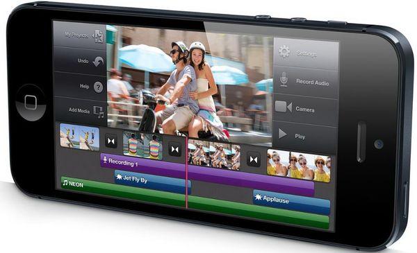 Девайс помог компании Apple завоевать 22% всего рынка смартфонов