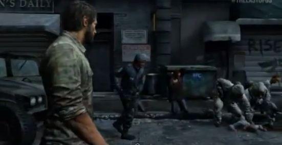 Выход игры The Last of Us задерживается