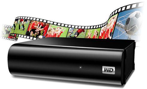 Новое устройство имеет поддержку записи ТВ программ