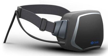 Виртуальная реальность с Oculus Rift