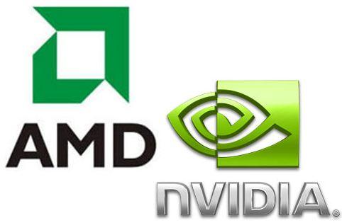 AMD против NVIDIA