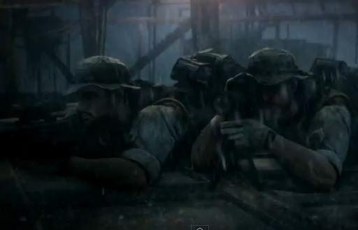 Компания EA больше не будут заниматься серией Medal of Honor