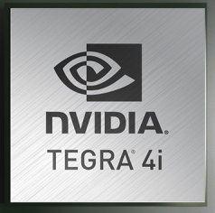Компания NVIDIA представила новый смартфон