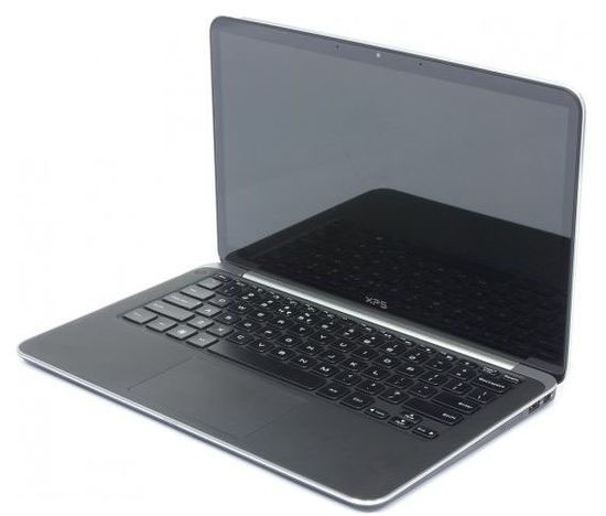 Ноутбук XPS 13