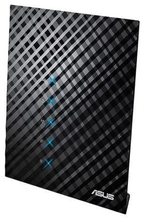 Asus представили новый маршрутизатор RT-N14U