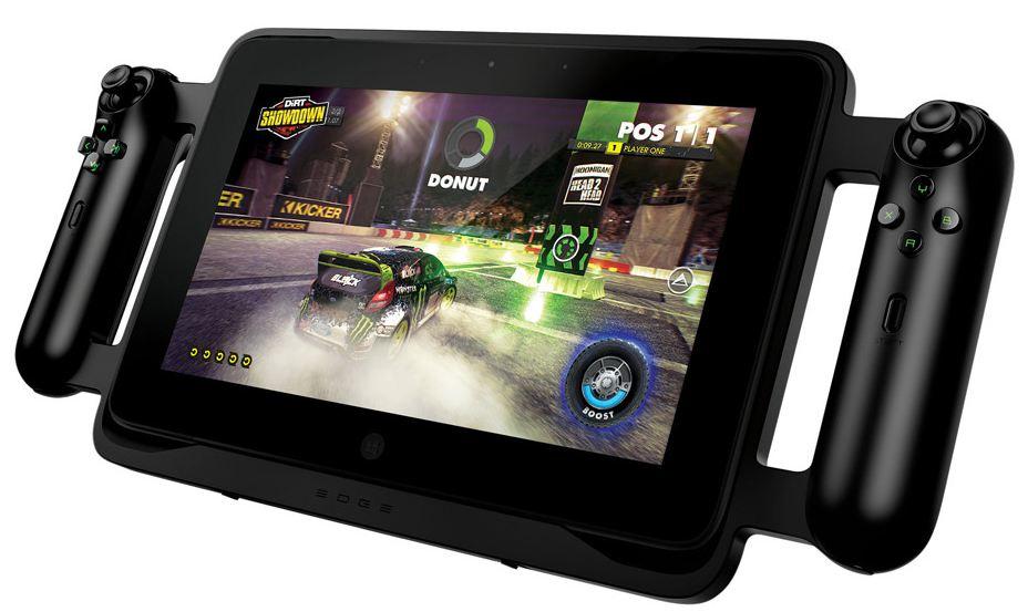 Игровой планшет от Razer