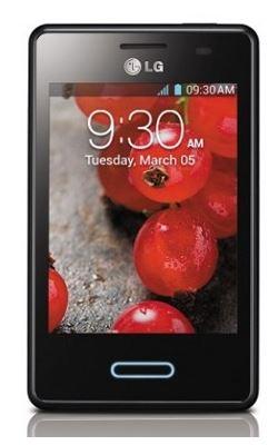 Смартфон Optimus L3 II от LG