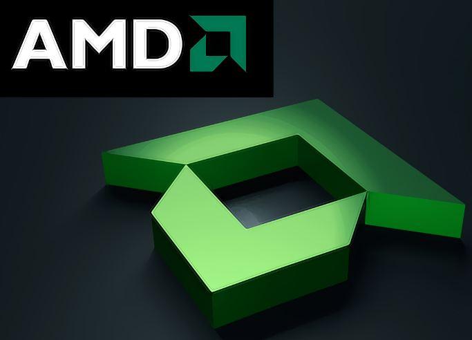 Новые CPU AMD планирует представить 19 марта