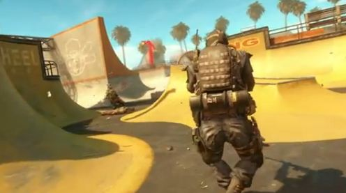 Скоро выйдет дополнение к Call of Duty: Black Ops II