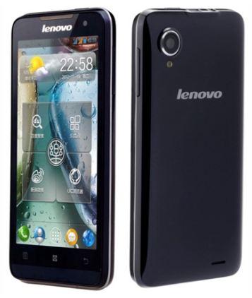 IdeaPhone P770