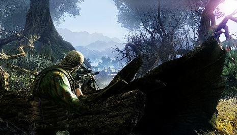 Выход шутера Sniper: Ghost Warrior 2 опять отложен