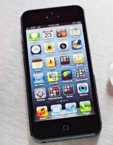 «Яблочная компания», возможно, занимается разработкой iPhone Maxi