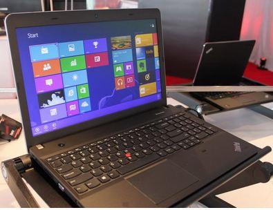 Компания Lenovo представила новые модели ноутбуков серии ThinkPad Edge Е