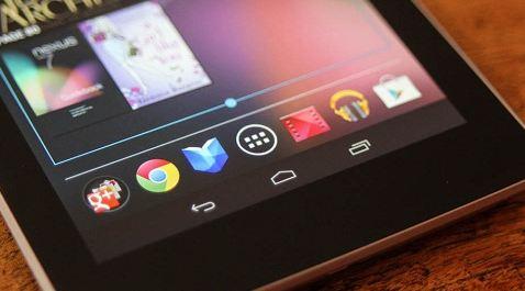 Компания Google может представить смартфон в мае