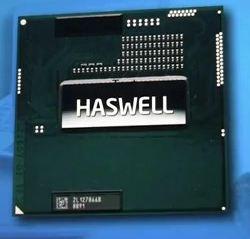 Core i3 поколения Haswell должны выйти на рынок в 3-ем квартале