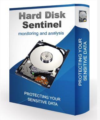 Приложение предназначено для мониторинга любых жестких дисков