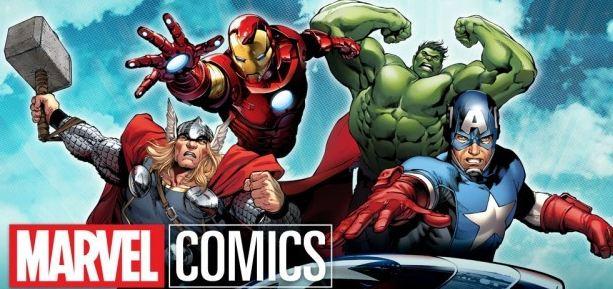 Игры по комиксам Marvel
