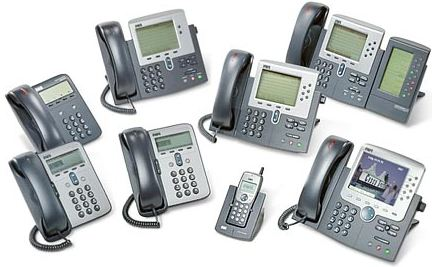 Современная IP-телефония для офиса