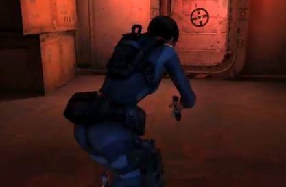 Capcom выпустят ремейк хоррор-экшена Resident Evil: Revelations