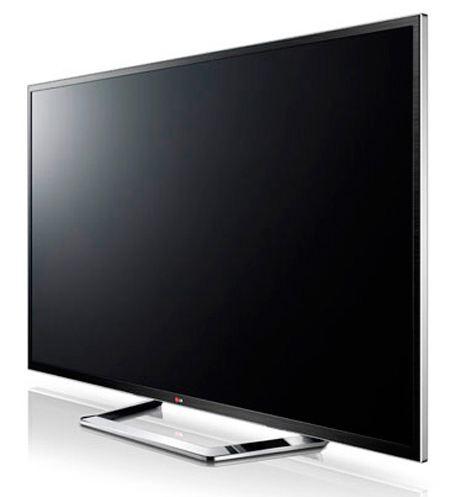 Телевизор LG 84LM960V