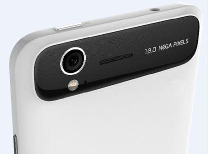 ZTE скоро анонсирует Grand S - самый тонкий смартфон с диагональю 5 дюймов
